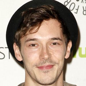 Sam Palladio Real Phone Number