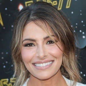 Sarah Shahi Real Phone Number