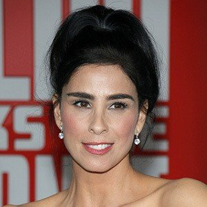 Sarah Silverman Real Phone Number Whatsapp