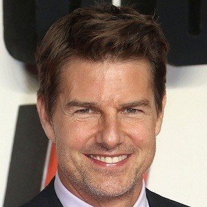 Tom Cruise Real Phone Number