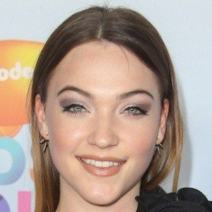 Violett Beane Real Phone Number