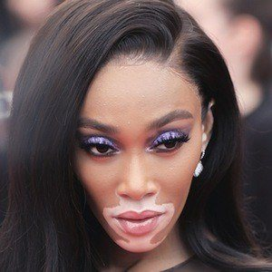 Winnie Harlow Real Phone Number