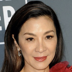 Michelle Yeoh Real Phone Number Whatsapp